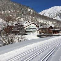 Hotel Furka AG Oberwald