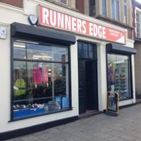 Runners Edge Running Specialist Hadleigh SS7 2PB