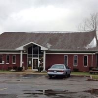 Town of North Collins Public Library