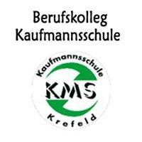 Berufskolleg Kaufmannsschule Krefeld