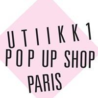 Putiikki - Pop Up Shop