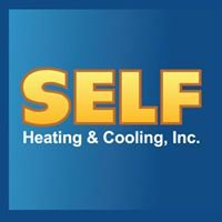 Self Heating and Cooling