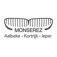 BMW Monserez Aalbeke & Kortrijk & Ieper