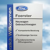 Ford Foerster GmbH