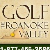 Golf The Roanoke Valley