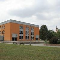 Kulturní dům Veselí nad Lužnicí