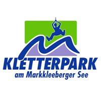 Kletterpark Markkleeberg