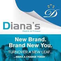 Diana's Health & Fitness