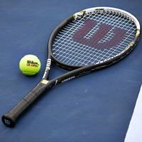 Glen Creek Tennis Club
