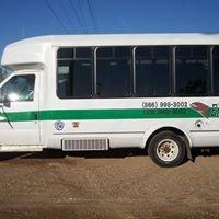 Transit Alternatives - Otter Express