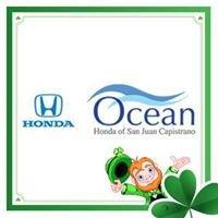 Ocean Honda of San Juan Capistrano