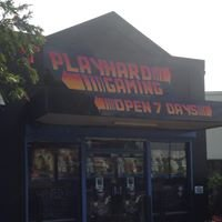 Playhard Gaming Greenhills