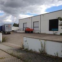 Transport & Logistik Weißflog, SAT Chemnitz / Mittelbach