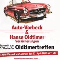 Auto-Vorbeck