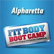 Alpharetta Fit Body Boot Camp