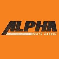 Alpha Auto Garage