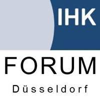 IHK Forum Düsseldorf