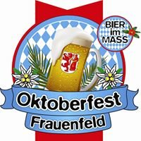 Oktoberfest Frauenfeld