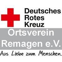 Deutsches Rotes Kreuz Ortsverein Remagen e.V.