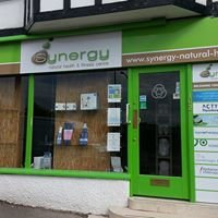 Synergy Natural Health and Fitness Centre