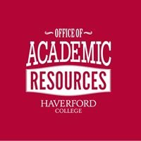 Office of Academic Resources (OAR), Haverford College