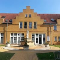 Rehazentrum Teltow