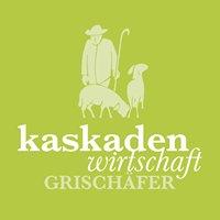 Kaskadenwirtschaft Grischäfer