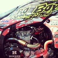 PRO BOX Racing QUAD