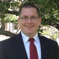 Chris Hendricks, Attorney at Law
