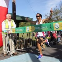 Barns Green Half Marathon & 10K
