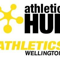 Athletics Hub Wellington