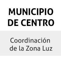 Zona Luz -Centro Histórico Villahermosa.