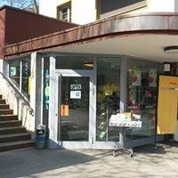 Bahnhofreisebüro Wipkingen