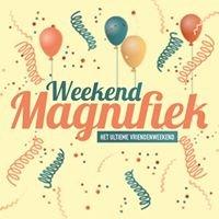 Weekend Magnifiek