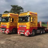 Edward Mackay Contractor Ltd