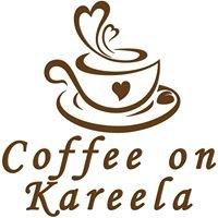 Coffee on Kareela