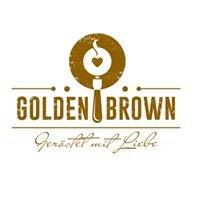 Golden Brown Kaffeerösterei