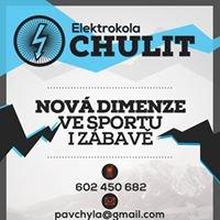 Elektrokola Chulit