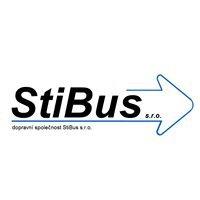 Dopravní společnost StiBus.