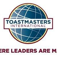 West Coastmasters Speech Club