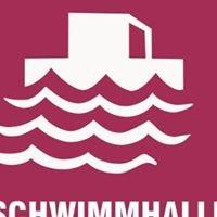 Schwimmhalle Eilenburg