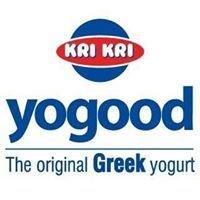Yogood - řecký jogurt