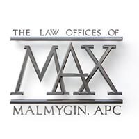The Law Offices of Max Malmygin, Apc