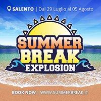 Summer Break Explosion