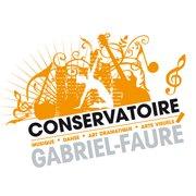 Conservatoire Gabriel-Fauré Les Mureaux