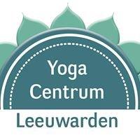 Yogacentrum Leeuwarden