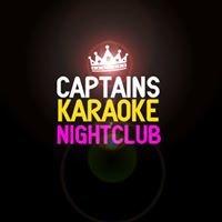 Captain's Karaoke Night Club