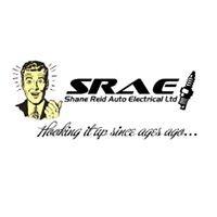 S.R.A.E ( Shane Reid Auto Electrical )