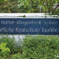 Walter-Klingenbeck-Realschule Taufkirchen
