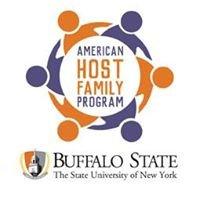 Buffalo State American Host Family Program